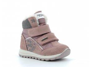 Detské zimné Goretexové topánky Primigi 63567/44