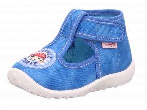 Detské papučky Superfit 1 09252 80
