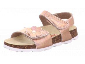 Detské korkové sandále Superfit 1 00118 90