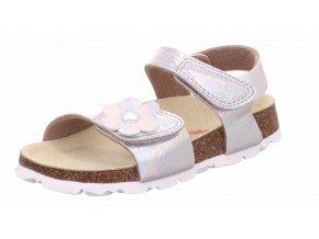 Detské korkové sandále Superfit 1 00118 10