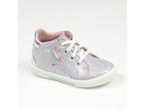 Detské dievčenské topánky Richter 2500 1171 4001