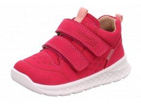 Detské celoročné topánky Superfit 1 00363 50