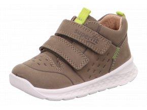 Detské celoročné topánky Superfit 1 00363 70