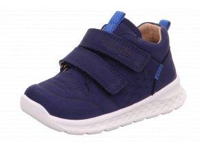 Detské celoročné topánky Superfit 1 00363 80