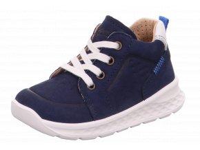 Detské celoročné topánky Superfit 1 00366 80
