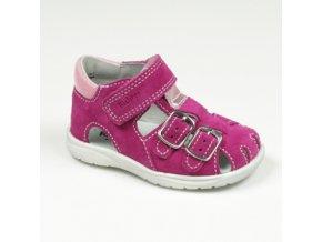Detské sandálky Richter 2602 1111 3601