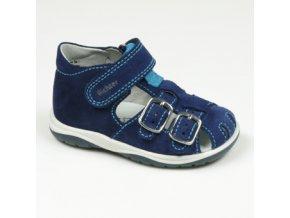 Detské sandálky Richter 2601 1112 6821