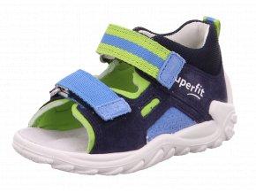 Detské sandálky Superfit 1 00031 80