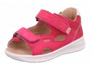 Detské sandálky Superfit 1 00510 50