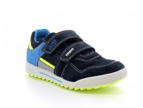 Detské Goretexové topánky Primigi 73880/00