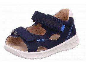 Detské sandálky Superfit 1 00510 80