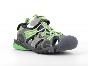 Chlapčenské teniskové sandále Primigi 74600/22