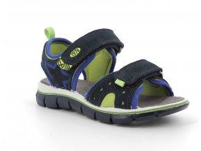 Chlapčenské sandále Primigi 73981/22