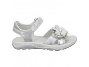 Dievčenské sandálky Lurchi by Salamander 33-18729-39
