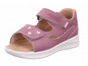 Detské sandálky Superfit 1 00511 85