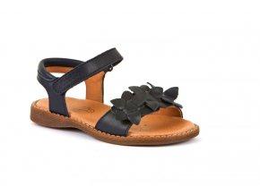 Dievčenské sandále Froddo 3150181 blue
