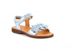 Dievčenské sandále Froddo 3150181 ice