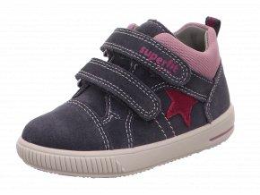 Detské topánky Superfit 1 00352 2010