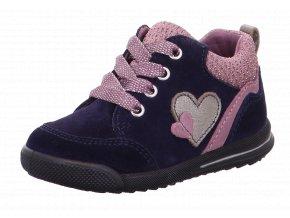 Detské topánky Superfit 1 06376 8010