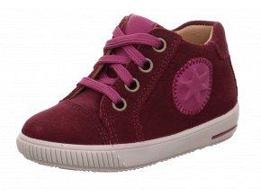 Detské celoročné topánky Superfit 1 00348 5010