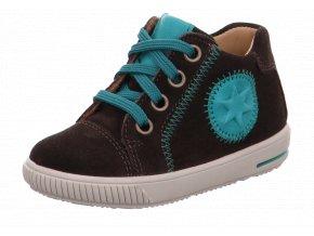 Detské celoročné topánky Superfit 1 00348 3010
