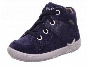 Detské dievčenské Goretexové topánky Superfit 1 06440 80