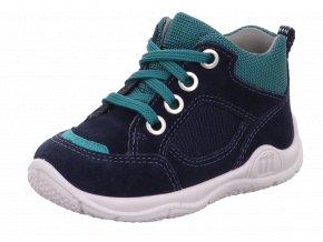 Detské topánky Superfit 1 09416 8020