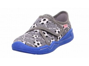 Detské chlapčenské papučky Superfit 1 00299 2010
