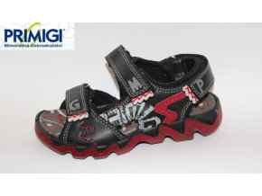f80fa4644c6d Detská obuv letná Primigi 17131 00 Antho - CENA JE PO ZĽAVE 30%