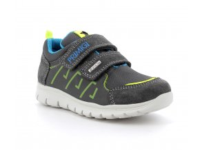 Goretexové topánky Primigi 83857/11