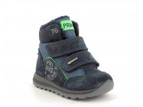 Detské zimné Goretexové topánky Primigi 83540/11
