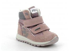 Detské zimné Goretexové topánky Primigi 83540/22