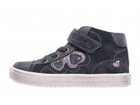 Detské topánky Lurchi by Salamander 34-13685-25