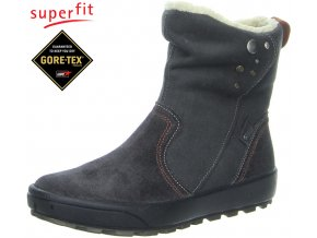 Detská obuv zimná goretexová Superfit 3 00483 88