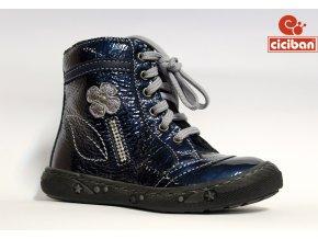 Detská obuv Ciciban 747227F Kiss Octane  - CENA JE PO ZĽAVE 20%, UŠETRÍTE 11,6 EUR (veľk.24) 12,6 EUR (veľk.27,29)