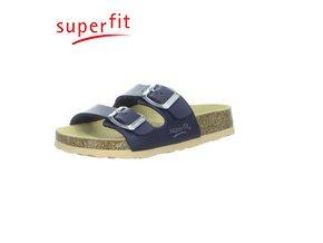 Detské šlapky Superfit 4 00111 80