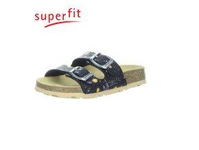 Obuv korková Superfit 4 00111 81