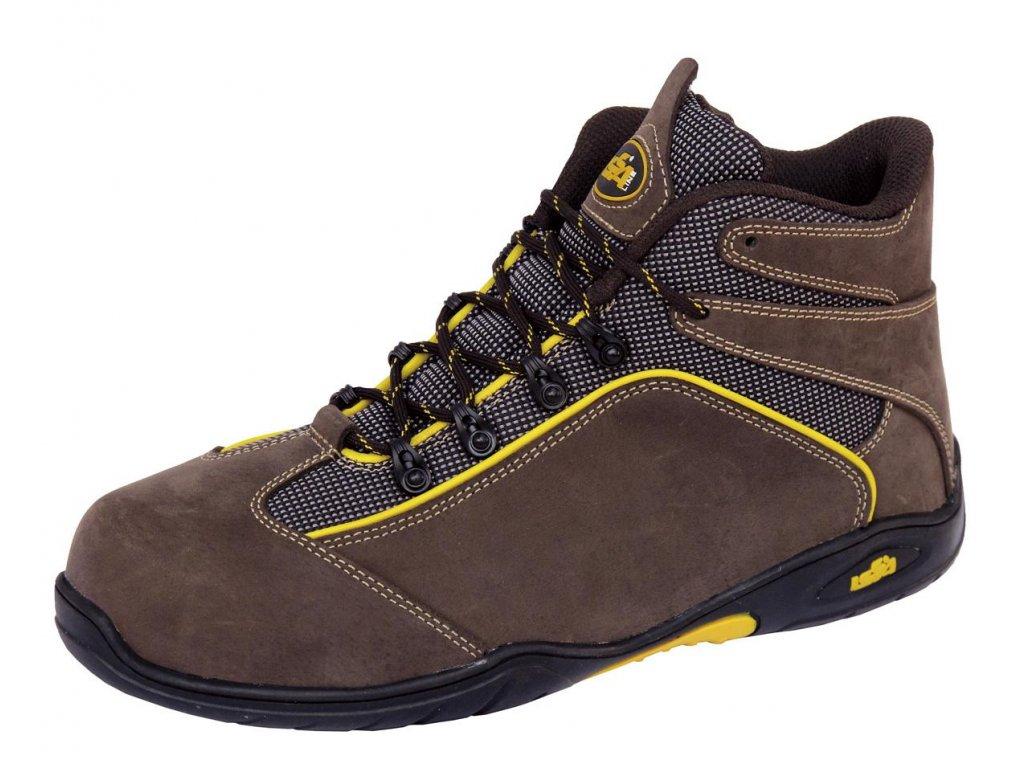 Pracovní obuv DENVER