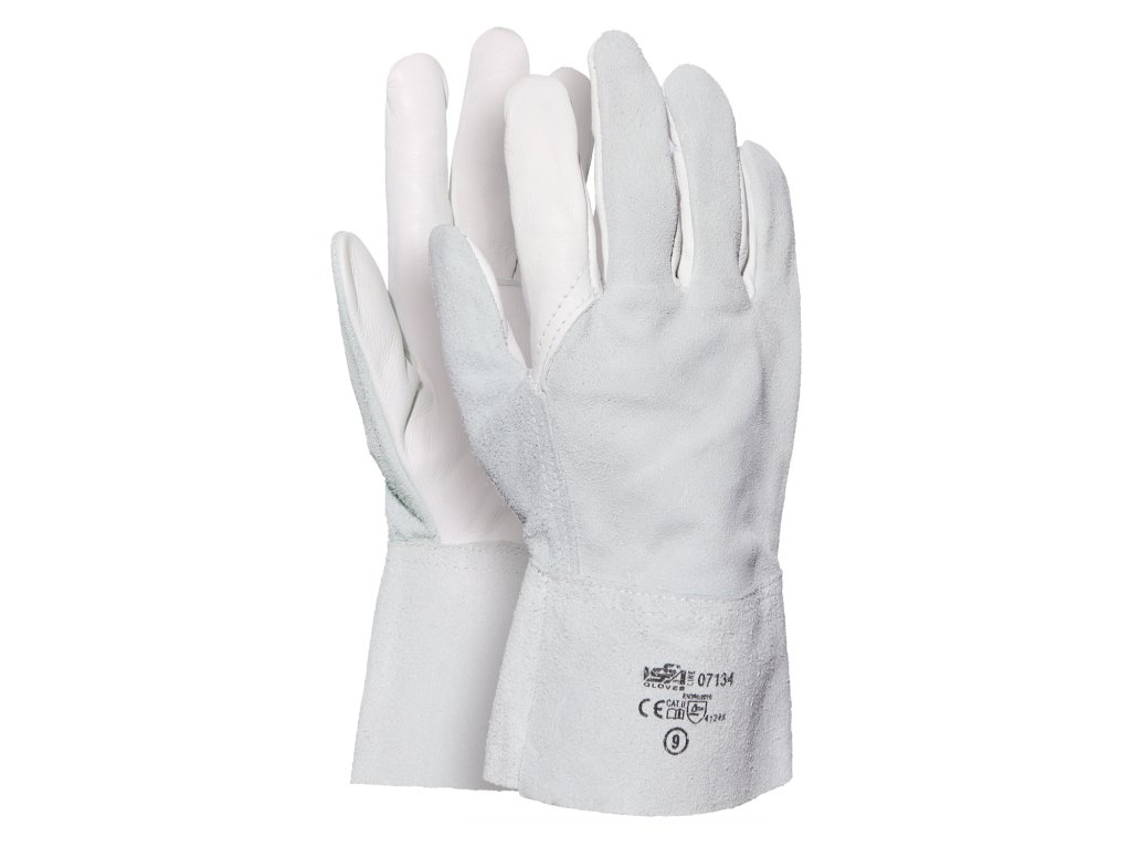 Kožené rukavice Alta (10pa)