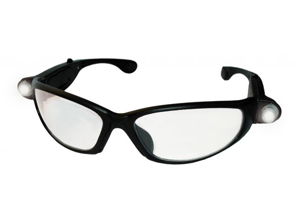 Brýle Night Light (6ks)