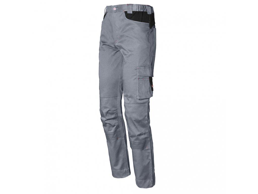 Kalhoty Stretch New