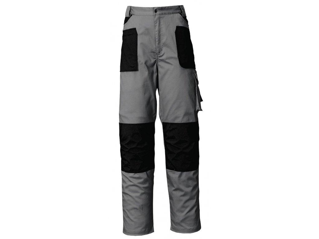 Kalhoty Stretch Zimní
