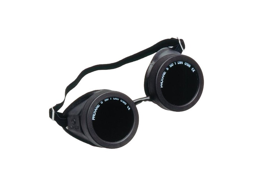 Svářecí brýle Saldatori II