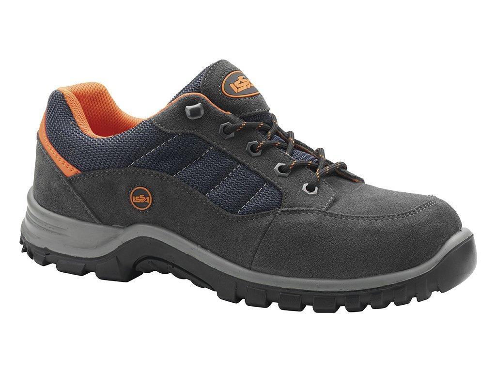 Pracovní obuv SPARTA