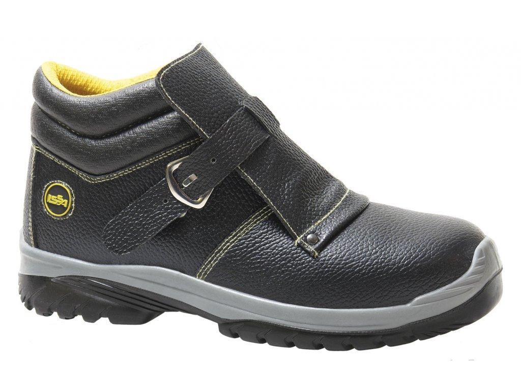 Pracovní obuv EBRO