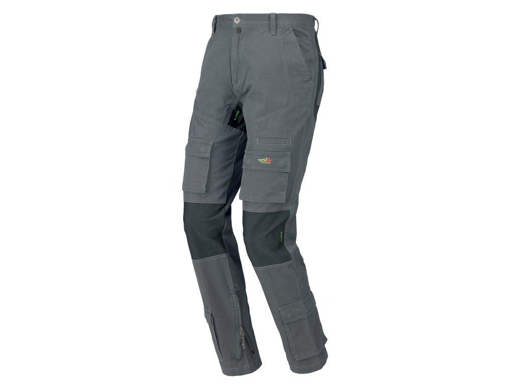Pracovní kalhoty Stretch On