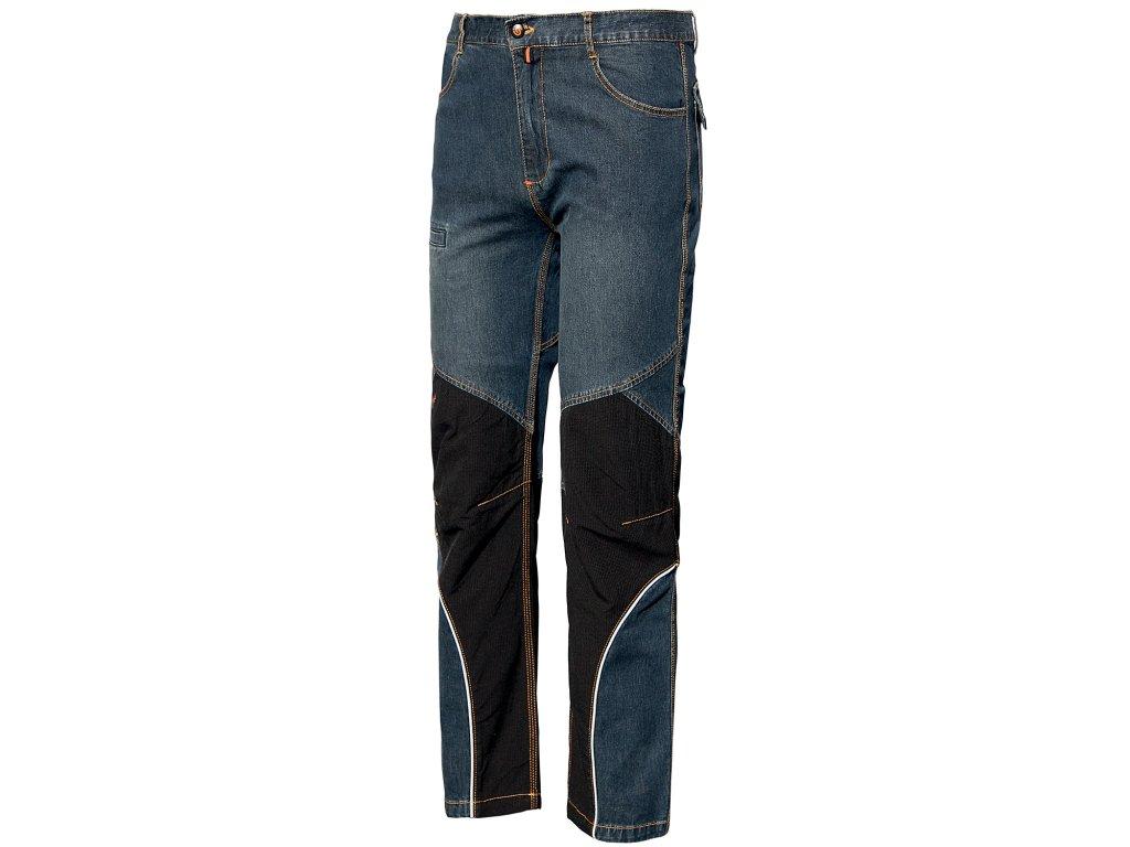 Kalhoty JEANS Extreme