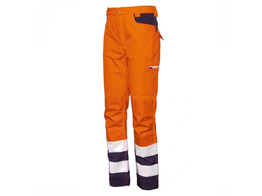 Reflexní kalhoty Gordon