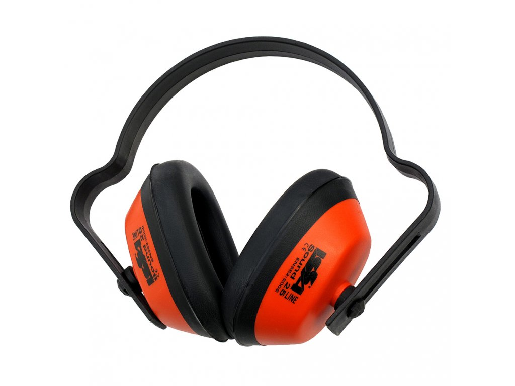 Sluchátka Sound 25