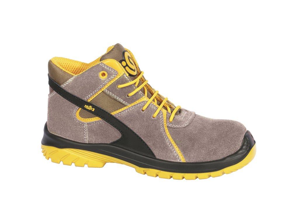 Pracovní obuv SQUASH